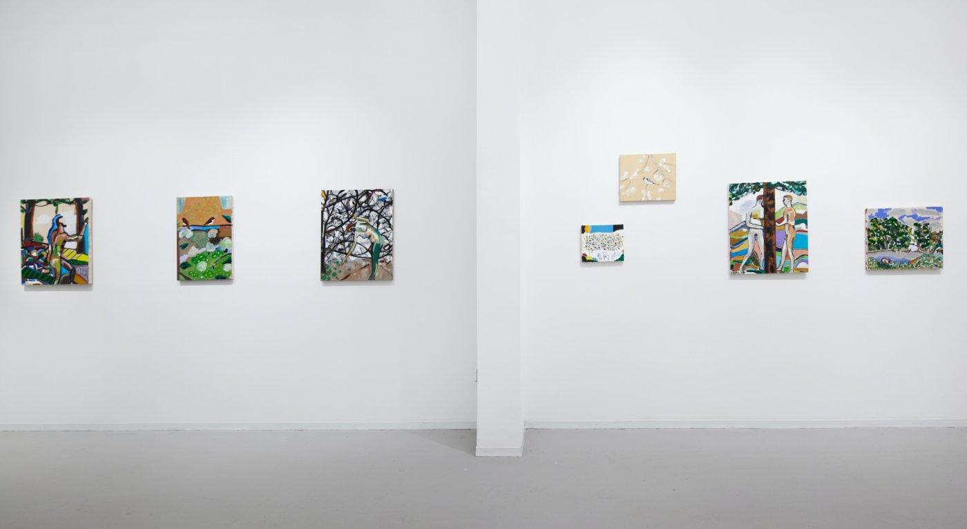 David Richard Gallery William Staples 5