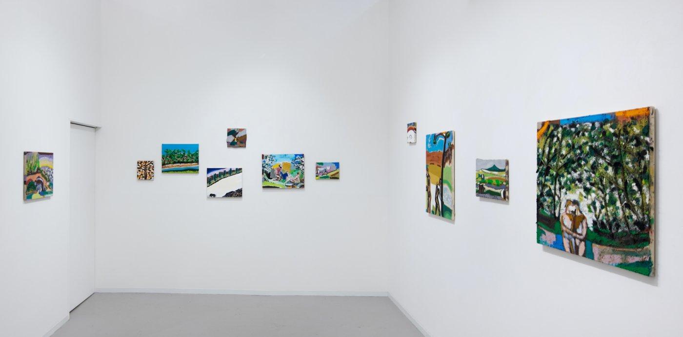 David Richard Gallery William Staples 6