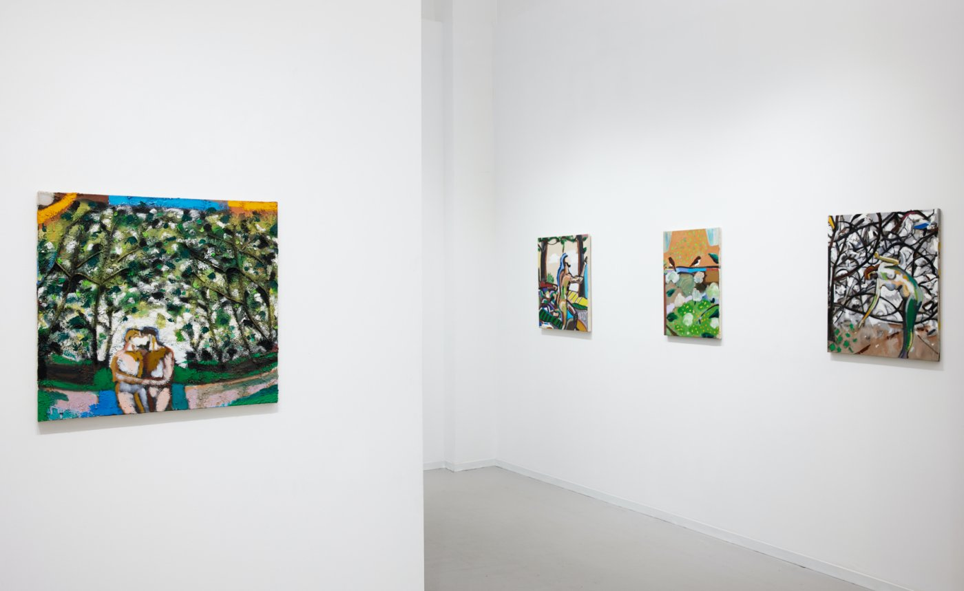 David Richard Gallery William Staples 7