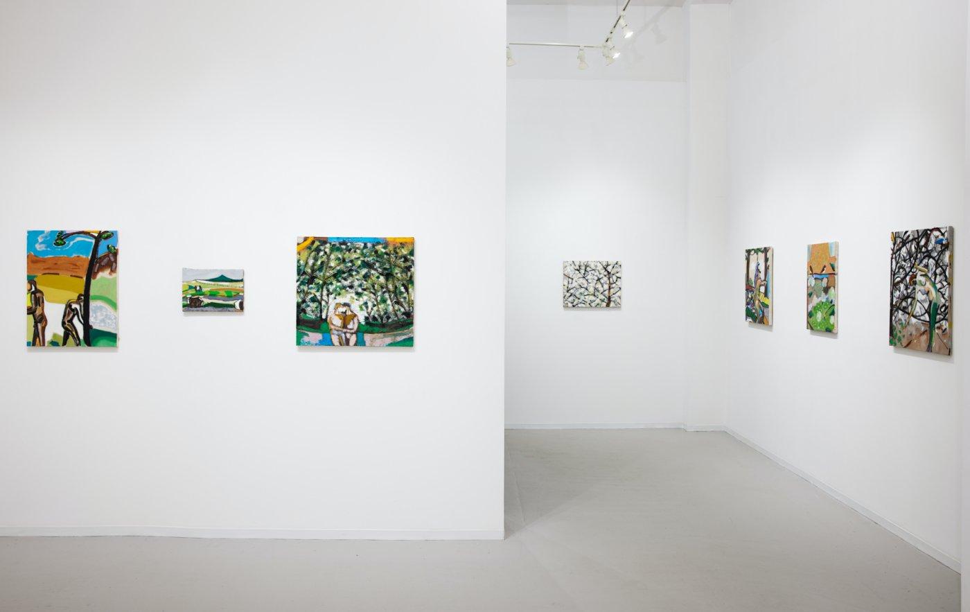 David Richard Gallery William Staples 8