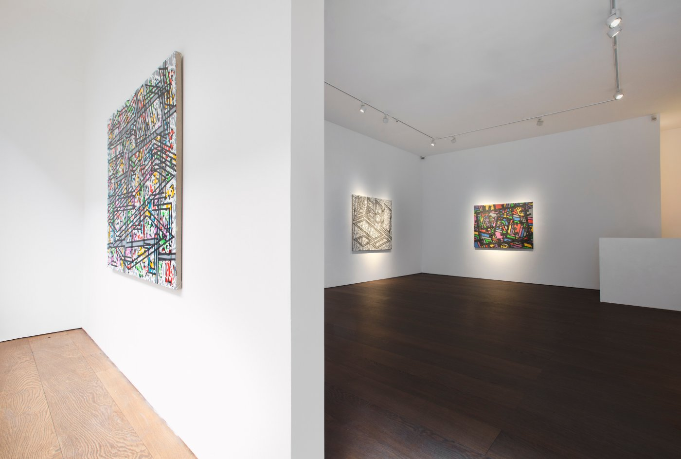 Flowers Gallery Bernard Cohen 8
