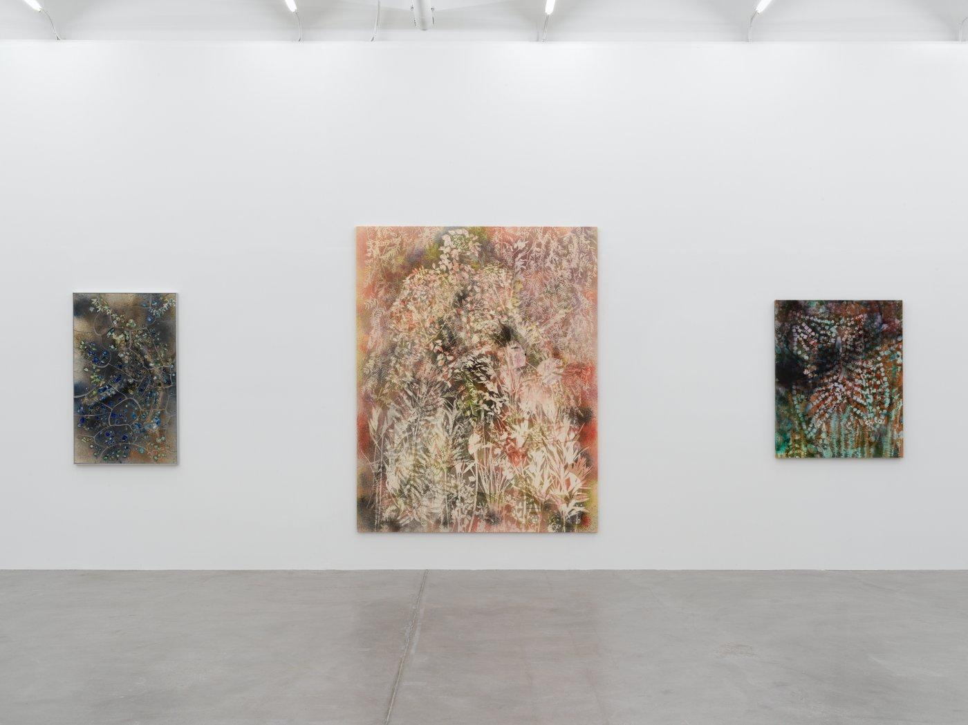 Galerie Eva Presenhuber Maag Areal Sam Falls 8