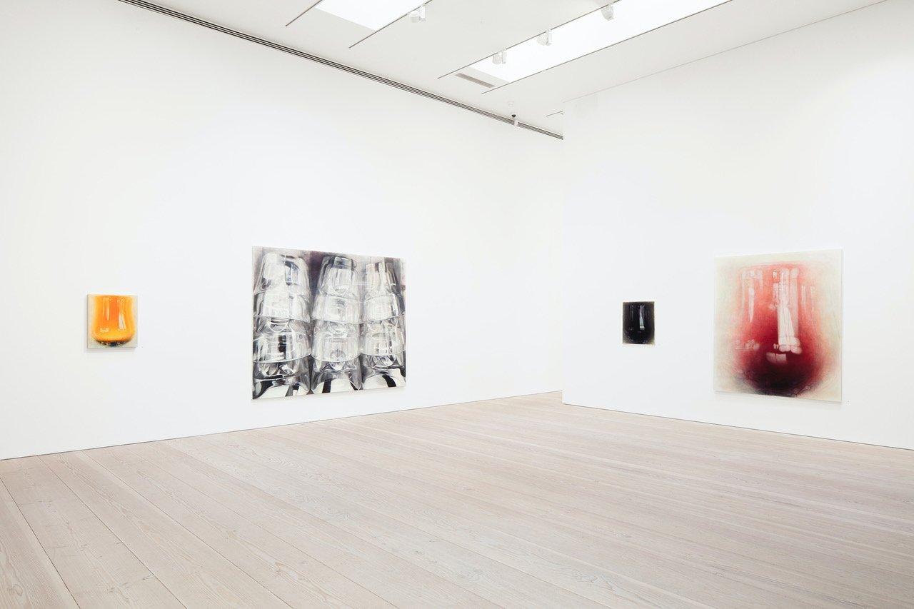 Galerie Forsblom Susanne Gottberg