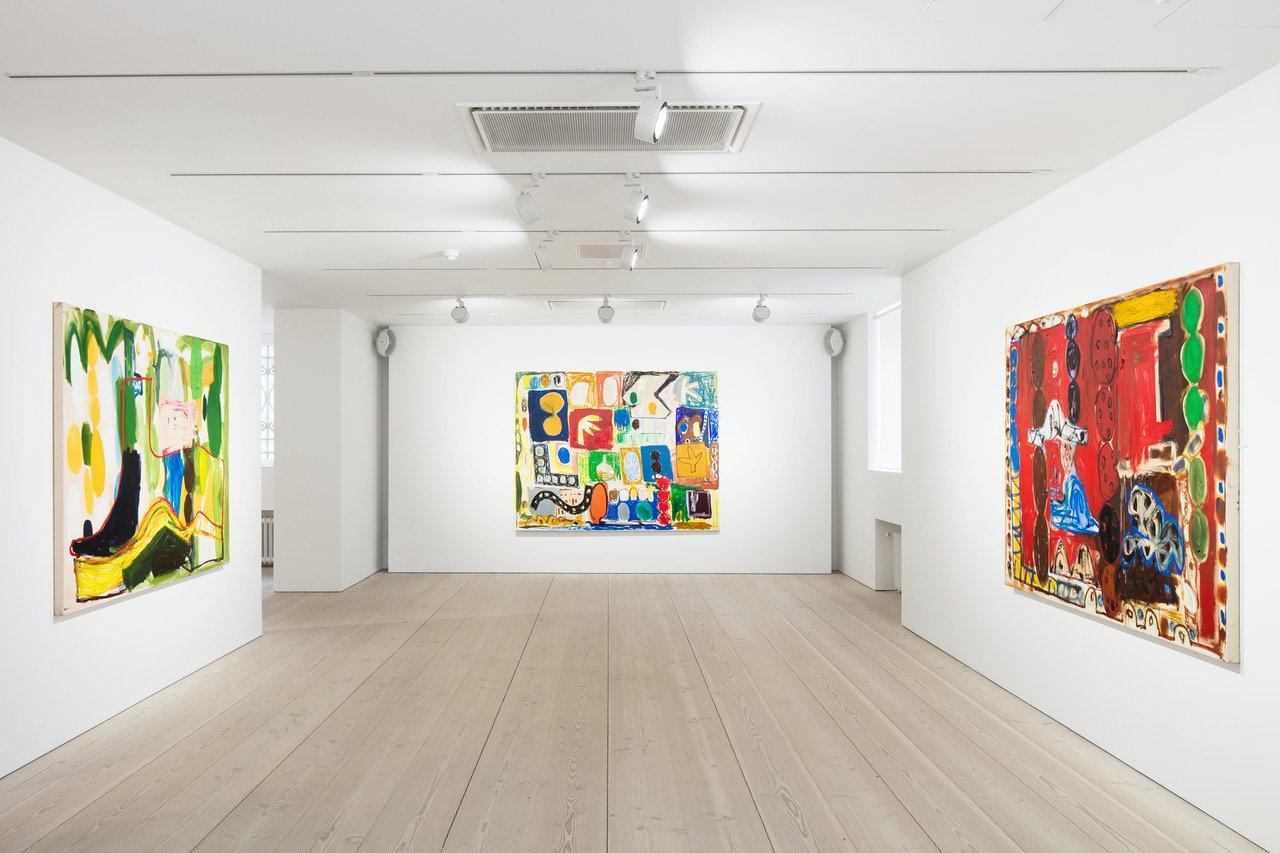 Galerie Forsblom Tuukka Tammisaari 1