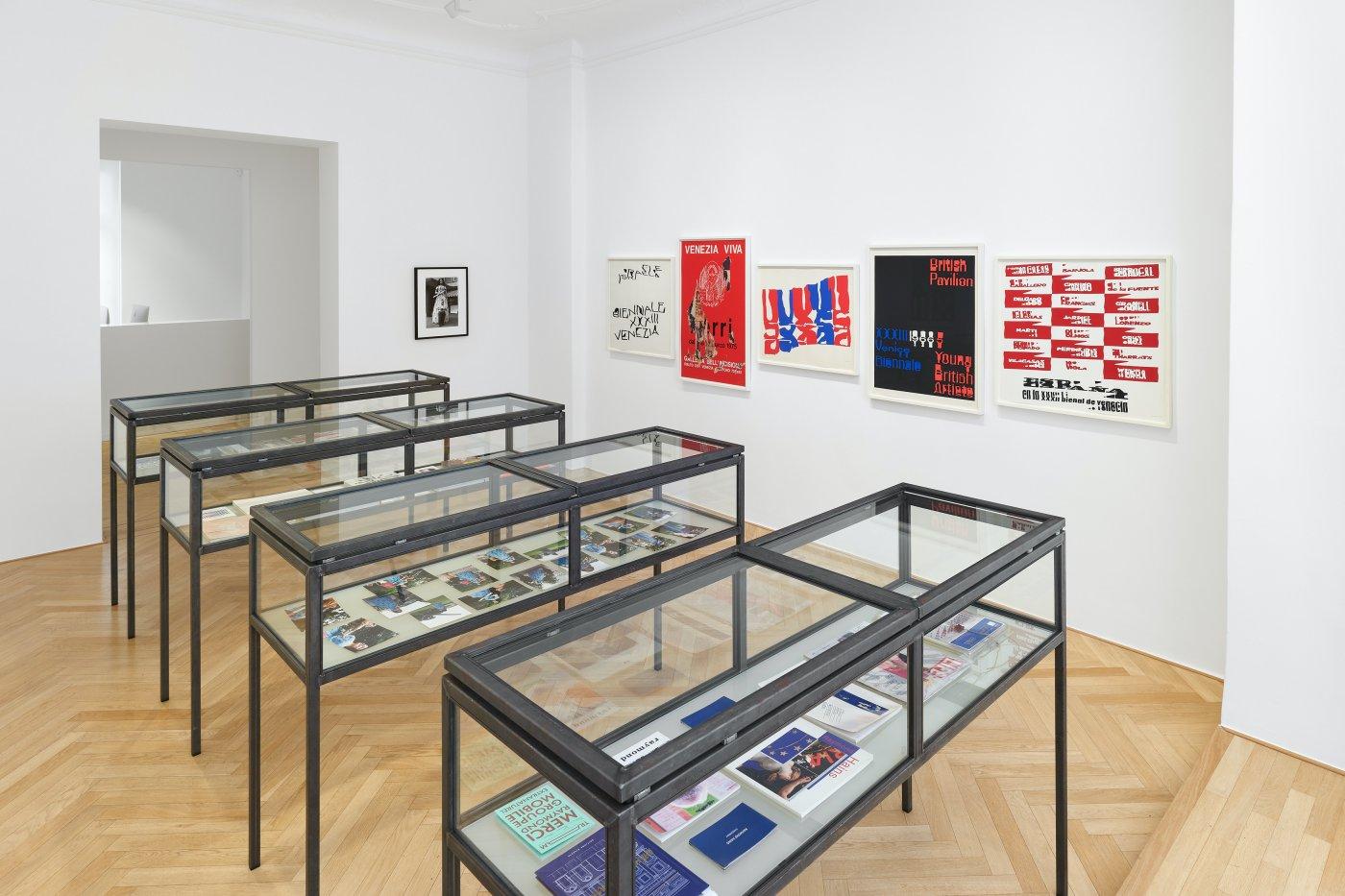 Galerie Max Hetzler Bleibtreustr Raymond Hains 5
