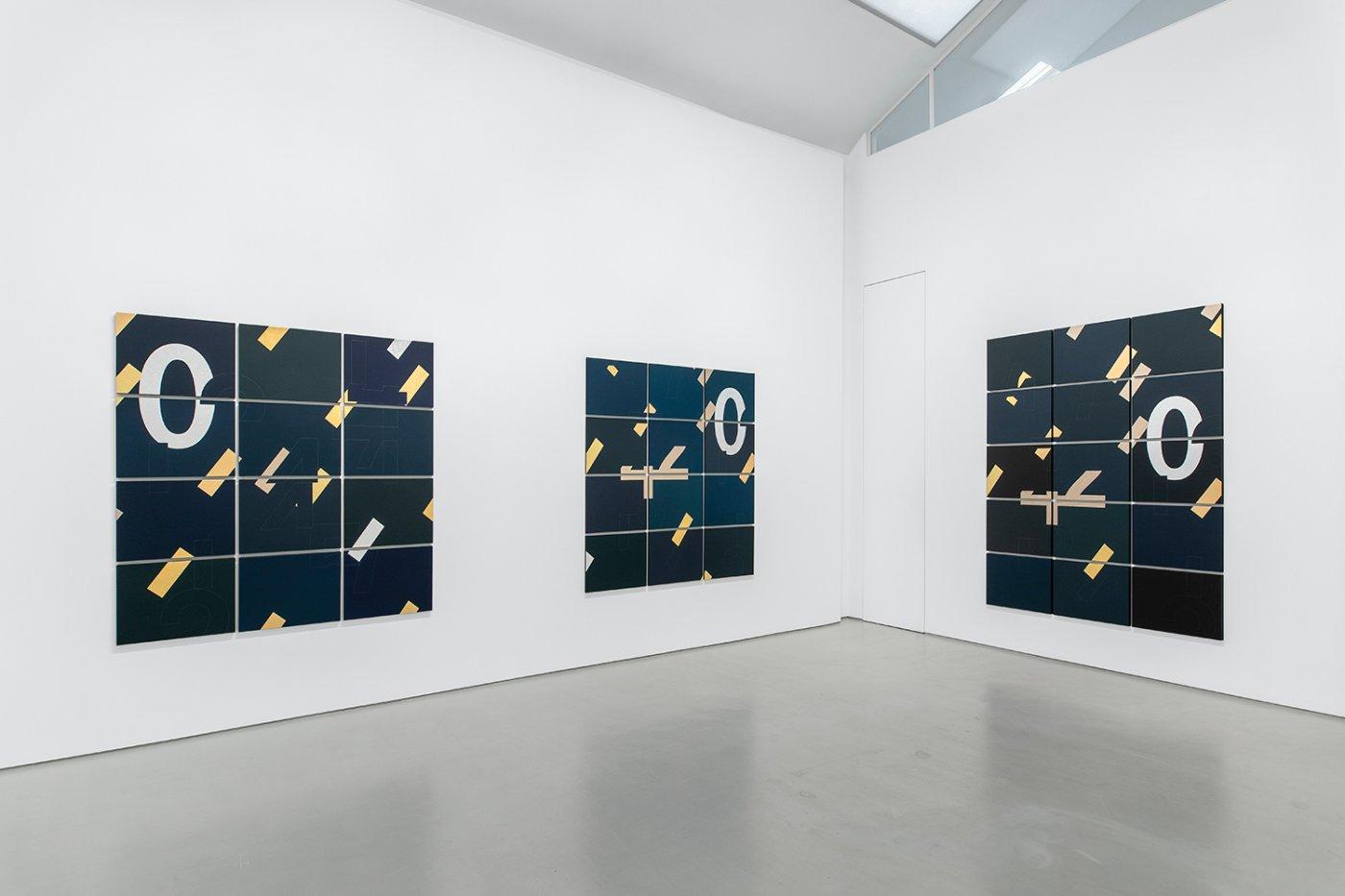 Galerie Max Hetzler Paris Darren Almond 3