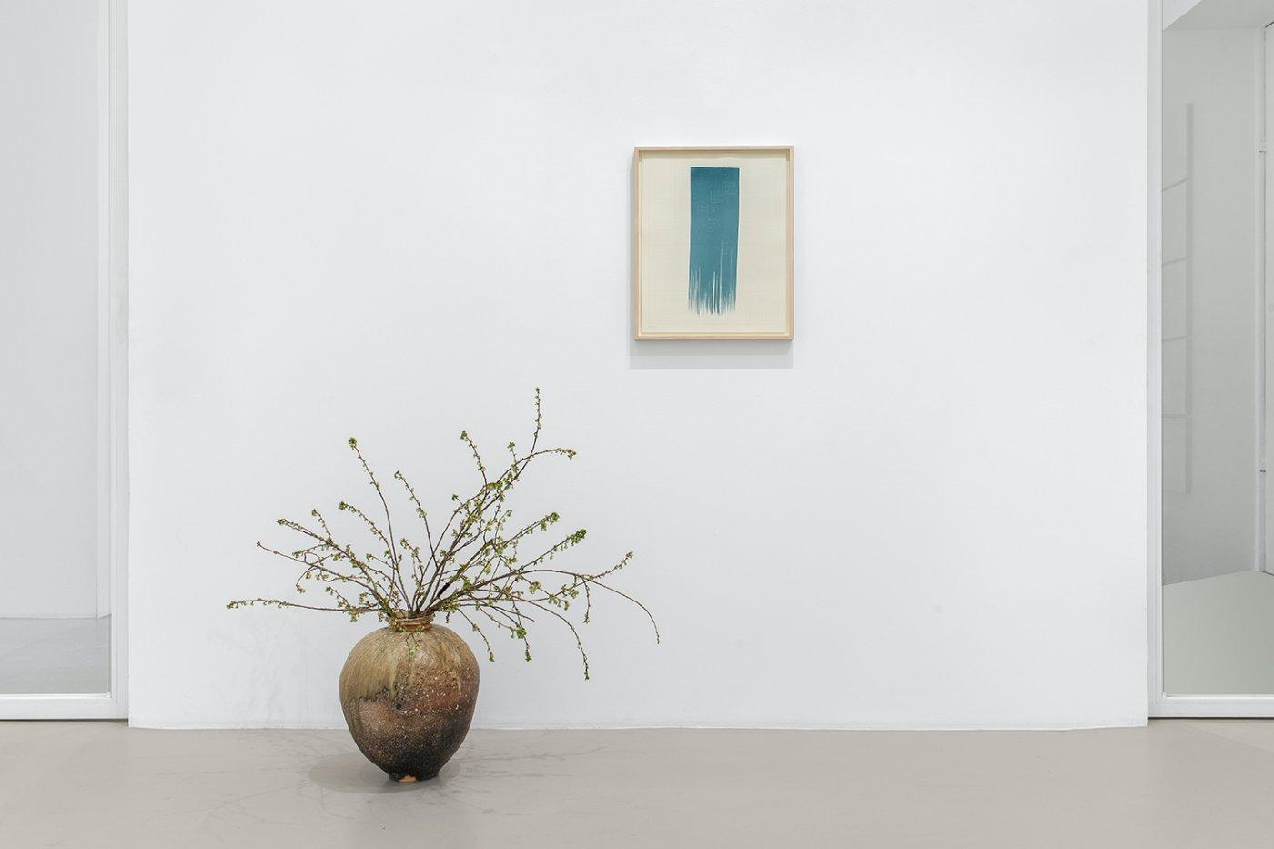 Galerie Max Hetzler Paris Darren Almond 4
