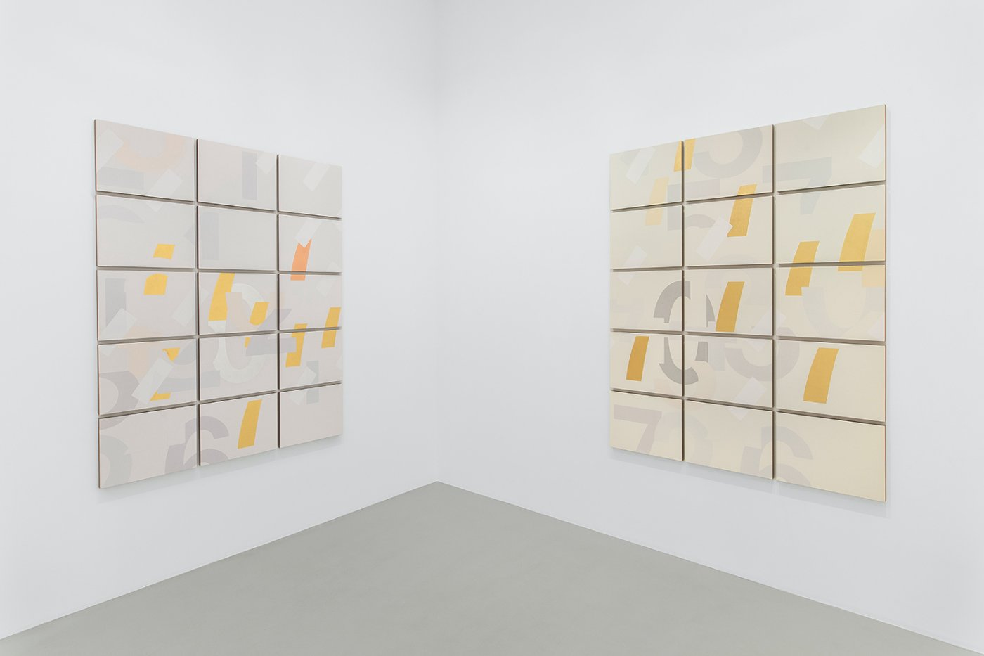 Galerie Max Hetzler Paris Darren Almond 5