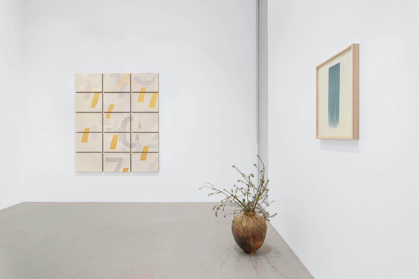 Galerie Max Hetzler Paris Darren Almond 6