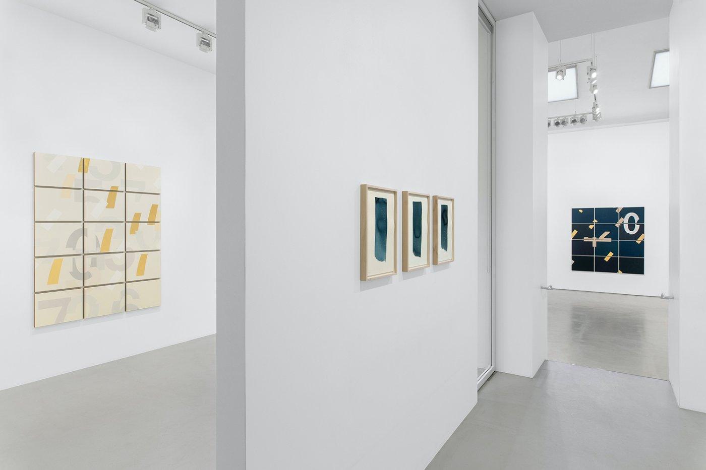 Galerie Max Hetzler Paris Darren Almond 7