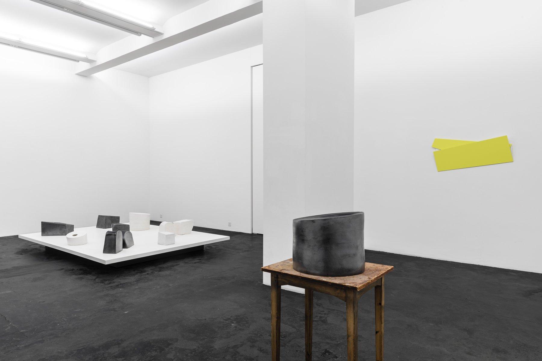 Hausler Contemporary Sebastien de Ganay 1