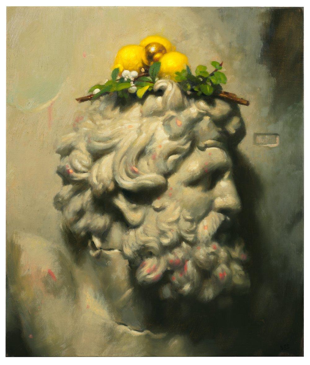 Heavy Lemons