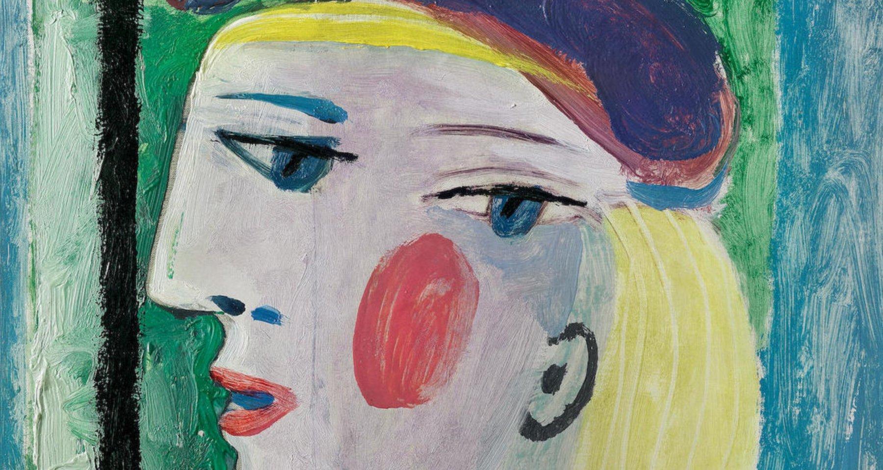 Impressionist and Modern Art