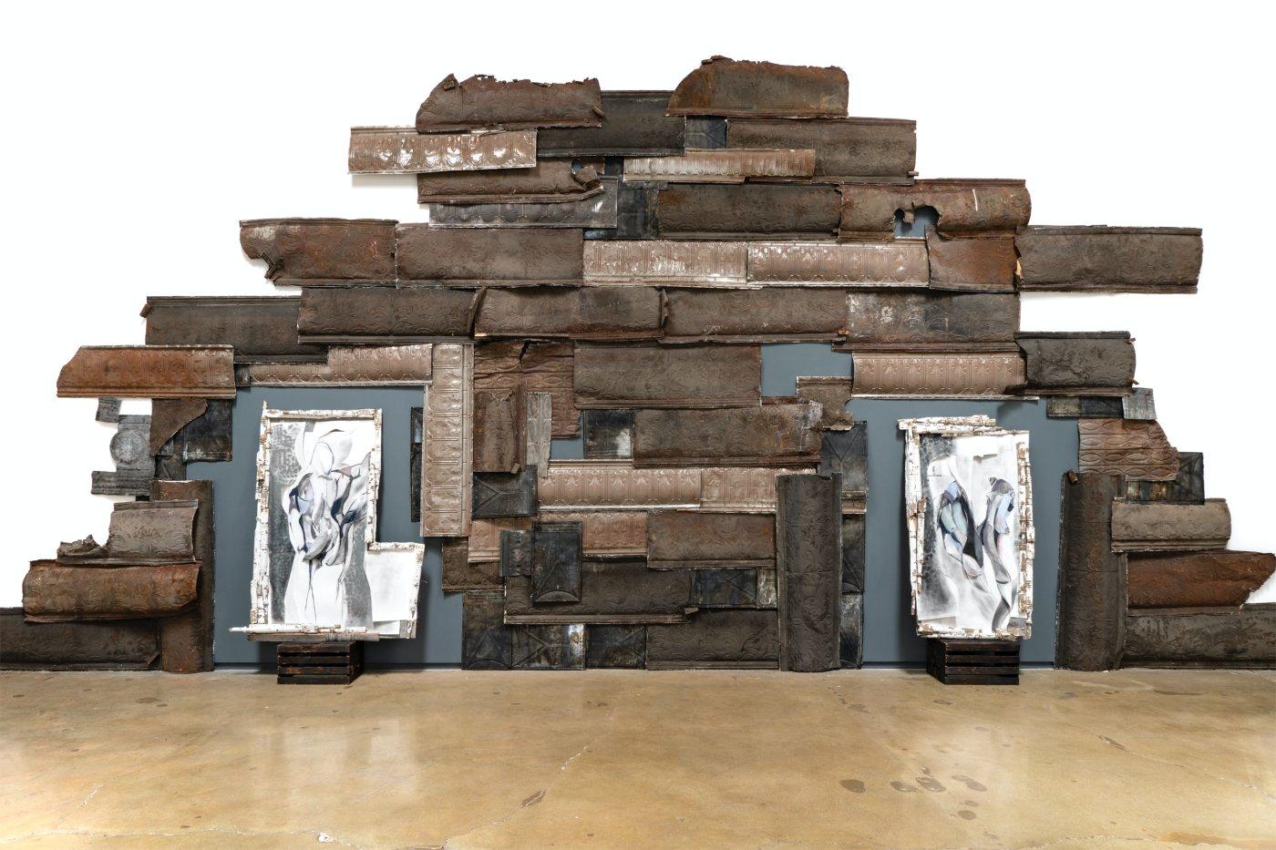 Kohn Gallery Chiffon Thomas 11