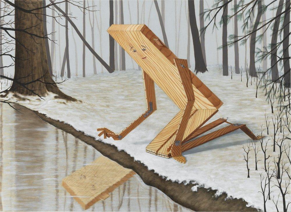 Plankboy (Narcissus)