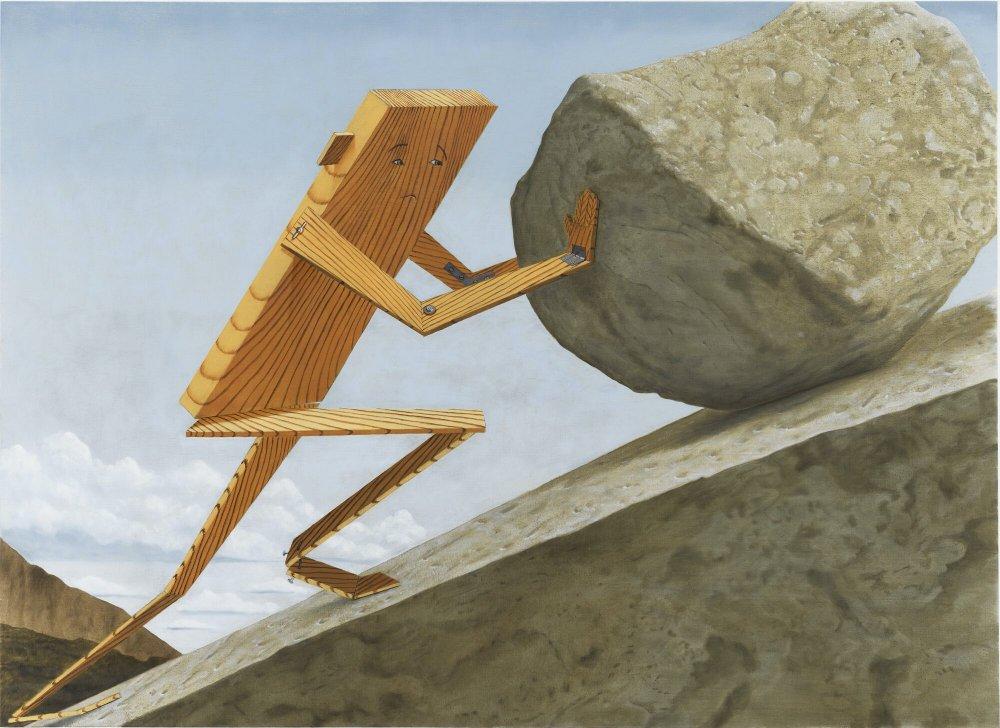 Plankboy (Sisyphus)