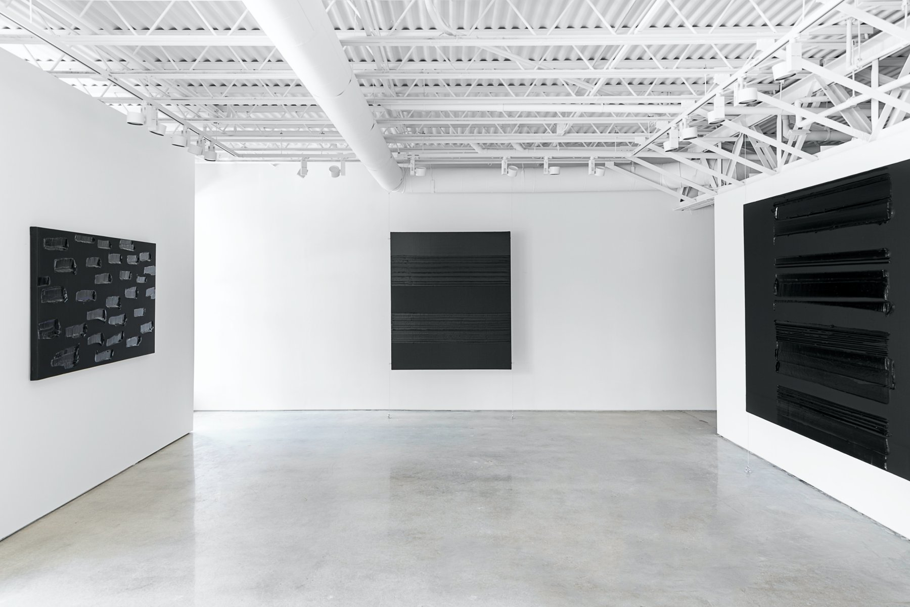 Levy Gorvy Palm Beach Pierre Soulages 1