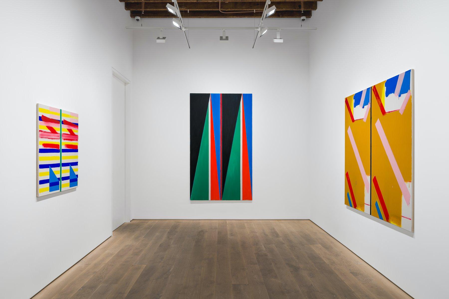 Lisson Gallery Shanghai Bernard Piffaretti 1