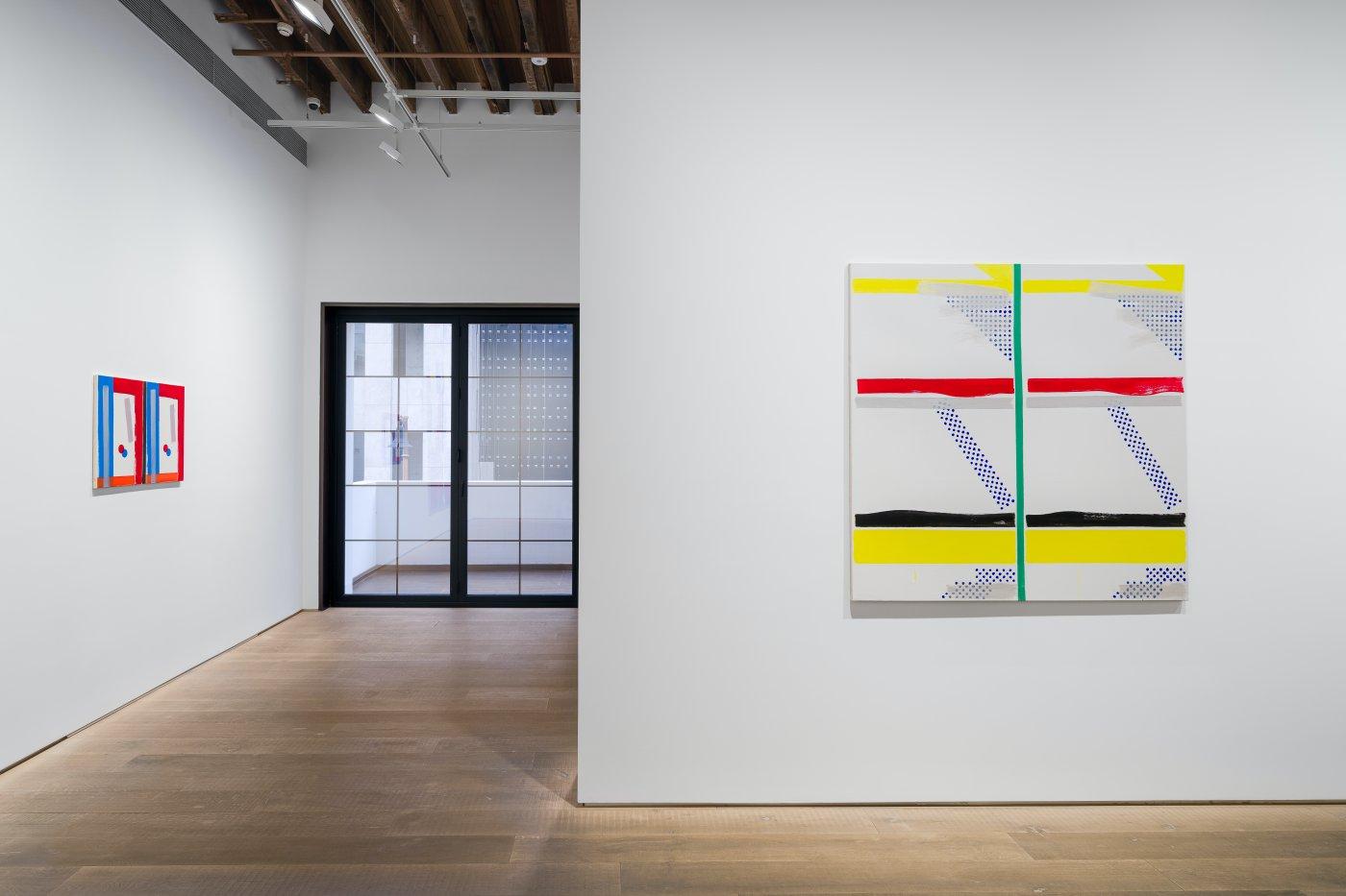 Lisson Gallery Shanghai Bernard Piffaretti 3
