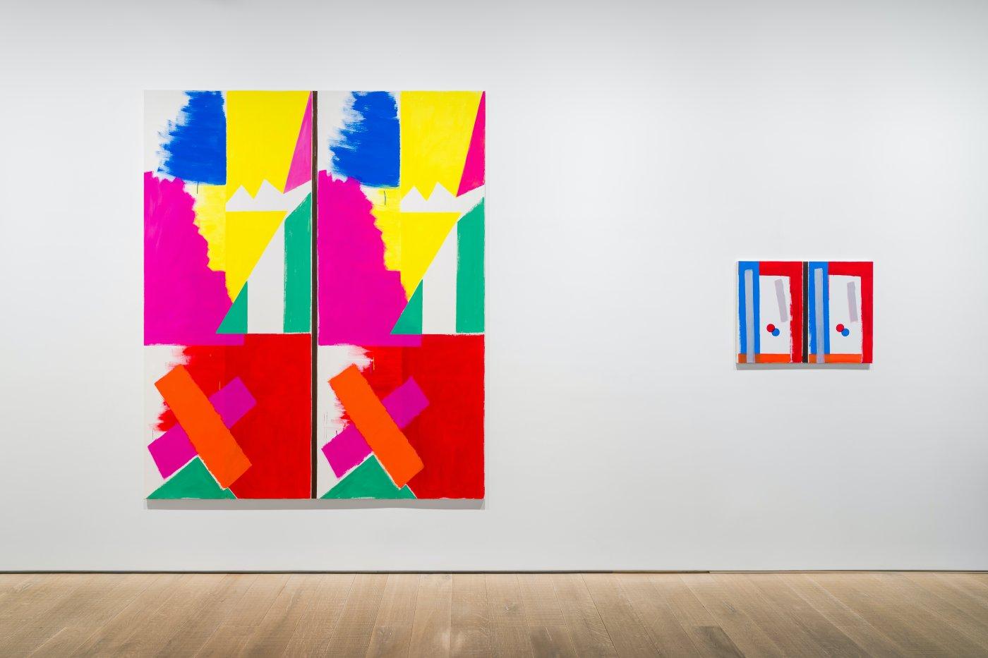 Lisson Gallery Shanghai Bernard Piffaretti 4