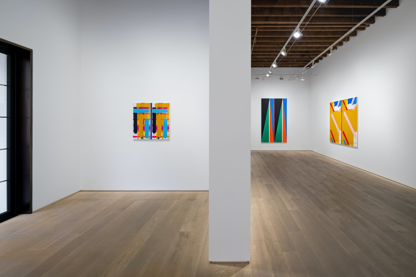 Lisson Gallery Shanghai Bernard Piffaretti 5