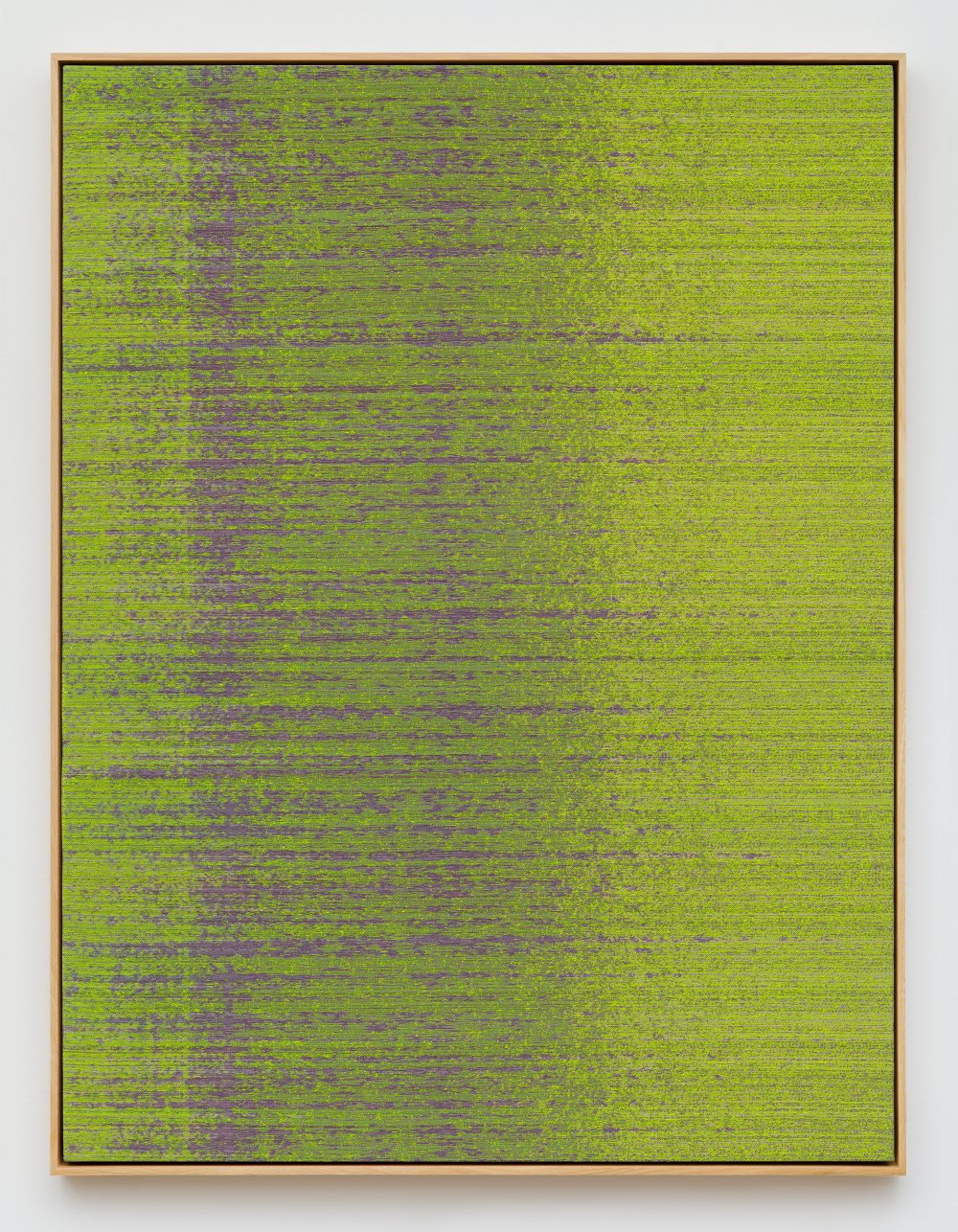 Negative Entropy (Digital Ocean NYC2, 4U NAS Unit, Fluorescent Green, Single)