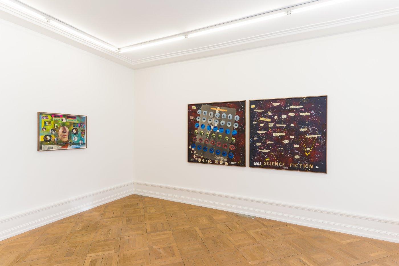 Mai 36 Galerie Allen Ruppersberg 5