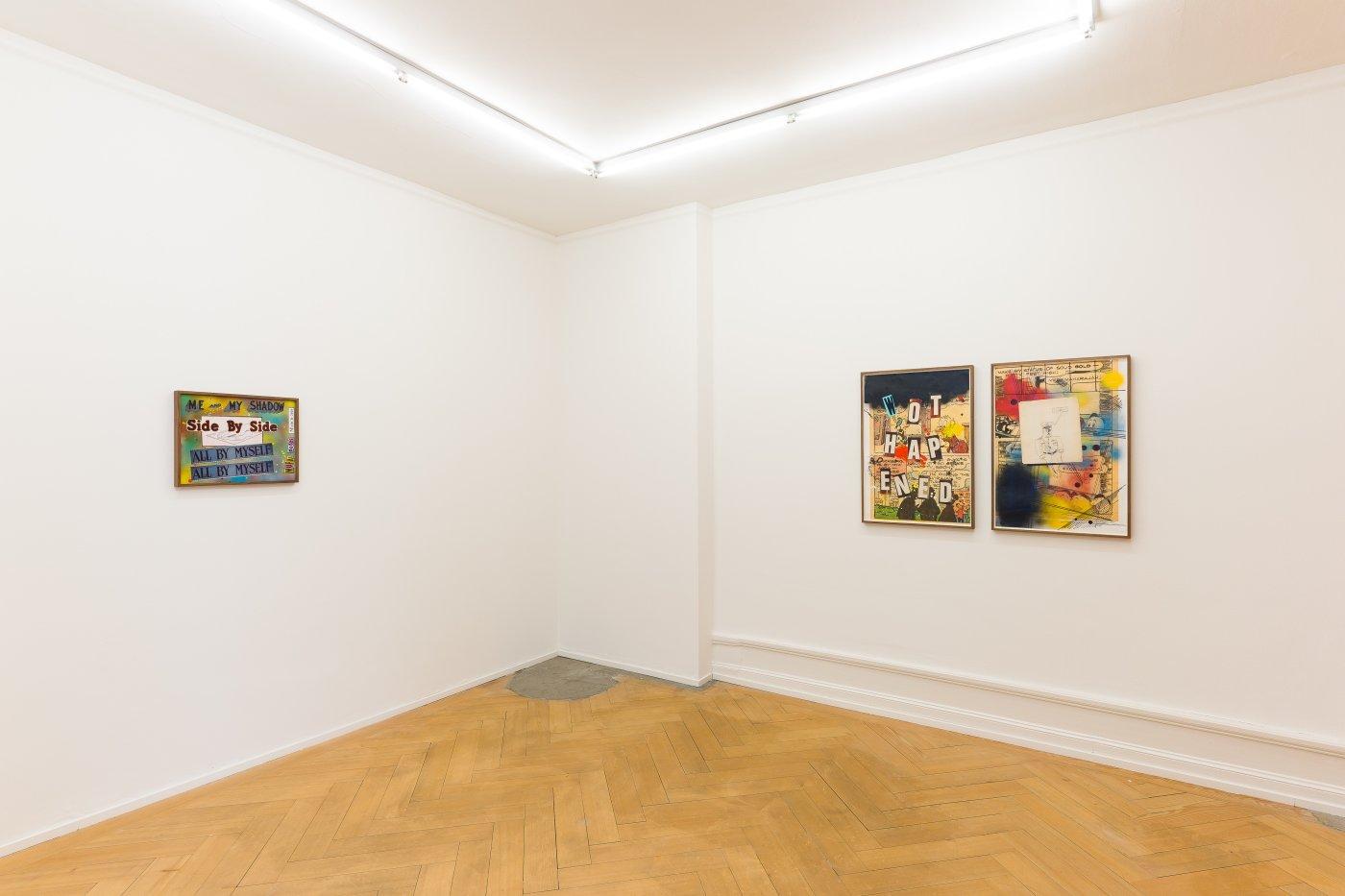 Mai 36 Galerie Allen Ruppersberg 7