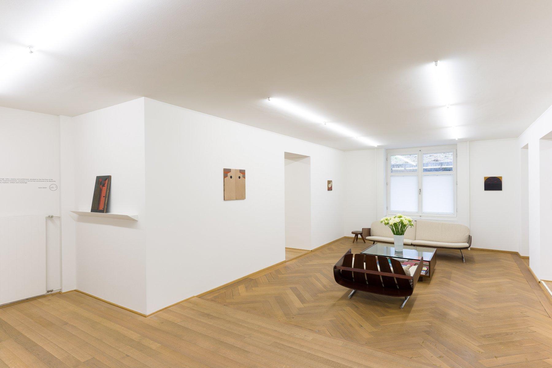 Mai 36 Galerie Laura Carralero 1