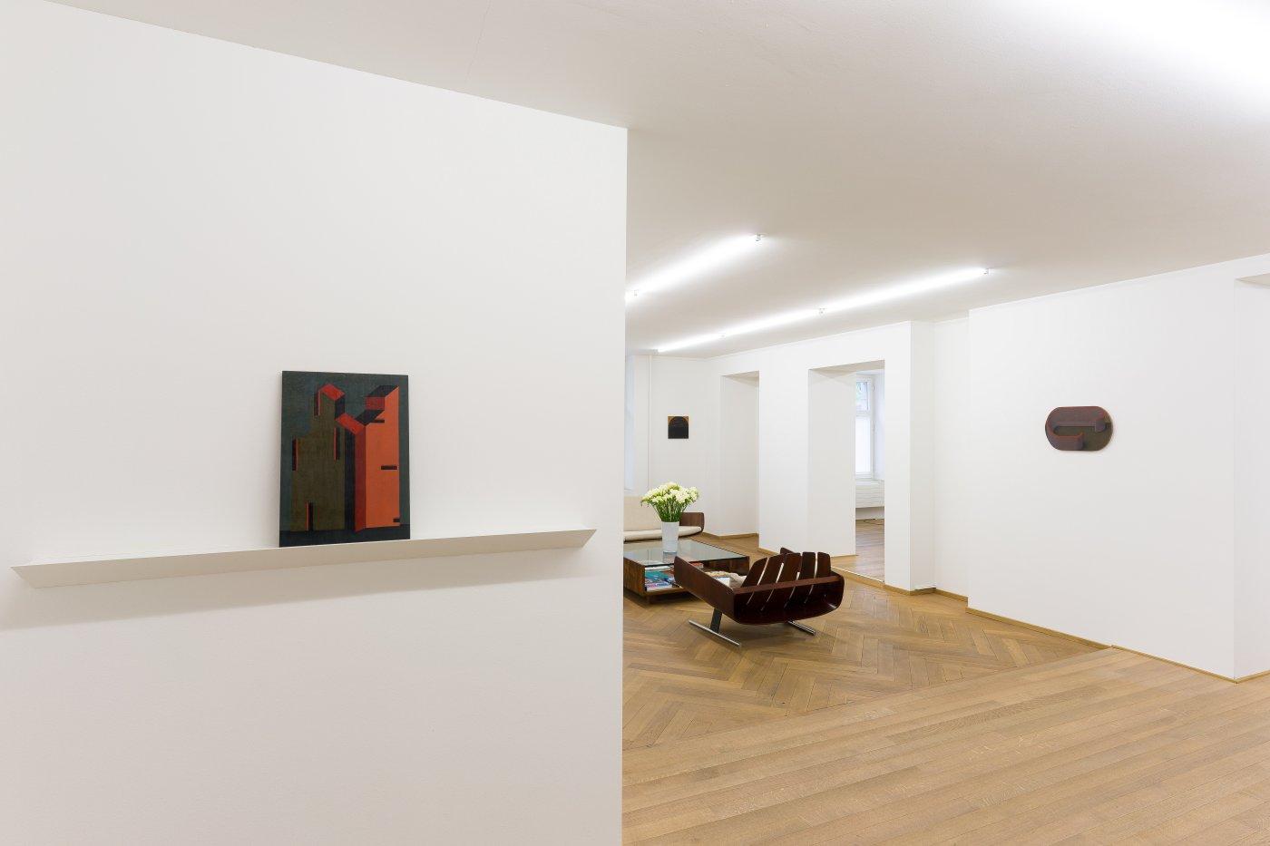 Mai 36 Galerie Laura Carralero 3