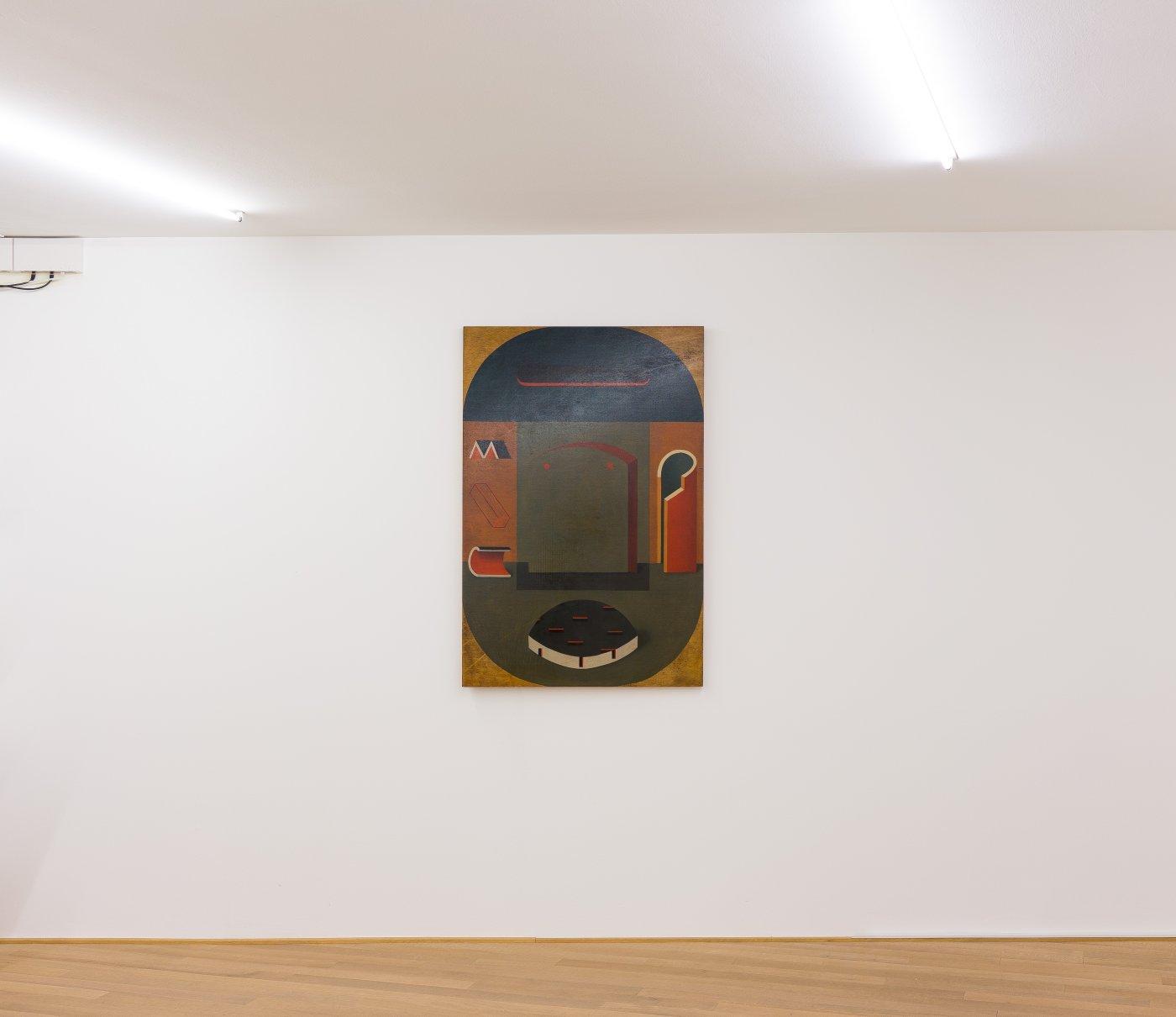 Mai 36 Galerie Laura Carralero 8