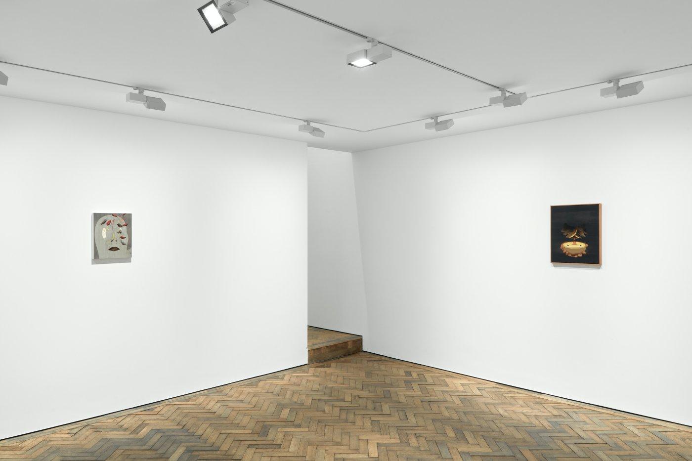 Modern Art Bury St Sanya Kantarovsky Camille Blatrix 6