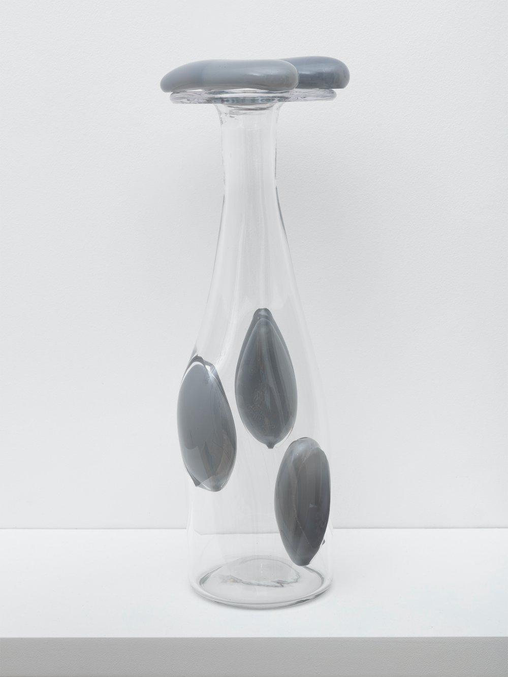 Clear Bottle 2