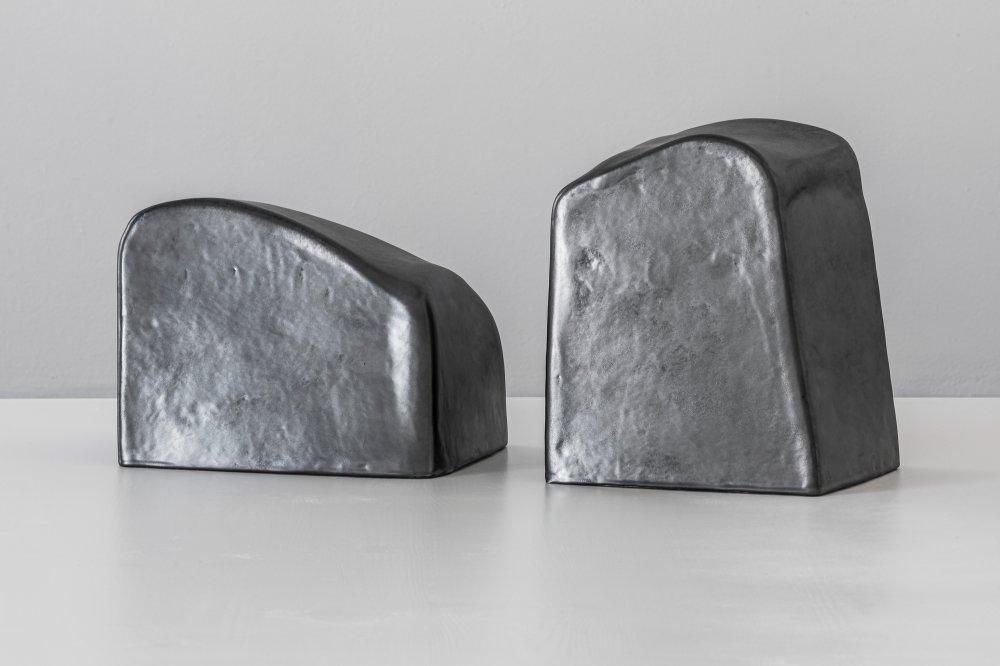 Conversation of Ceramic 55 & 56