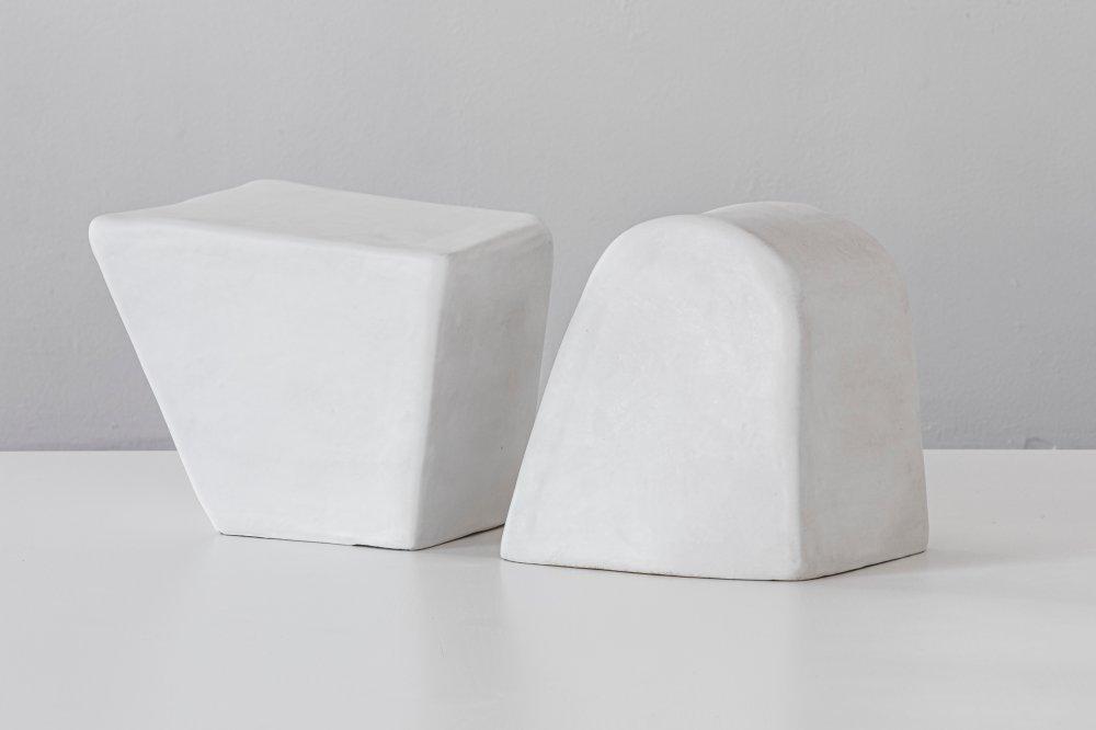 Conversation of Ceramic 59 & 60