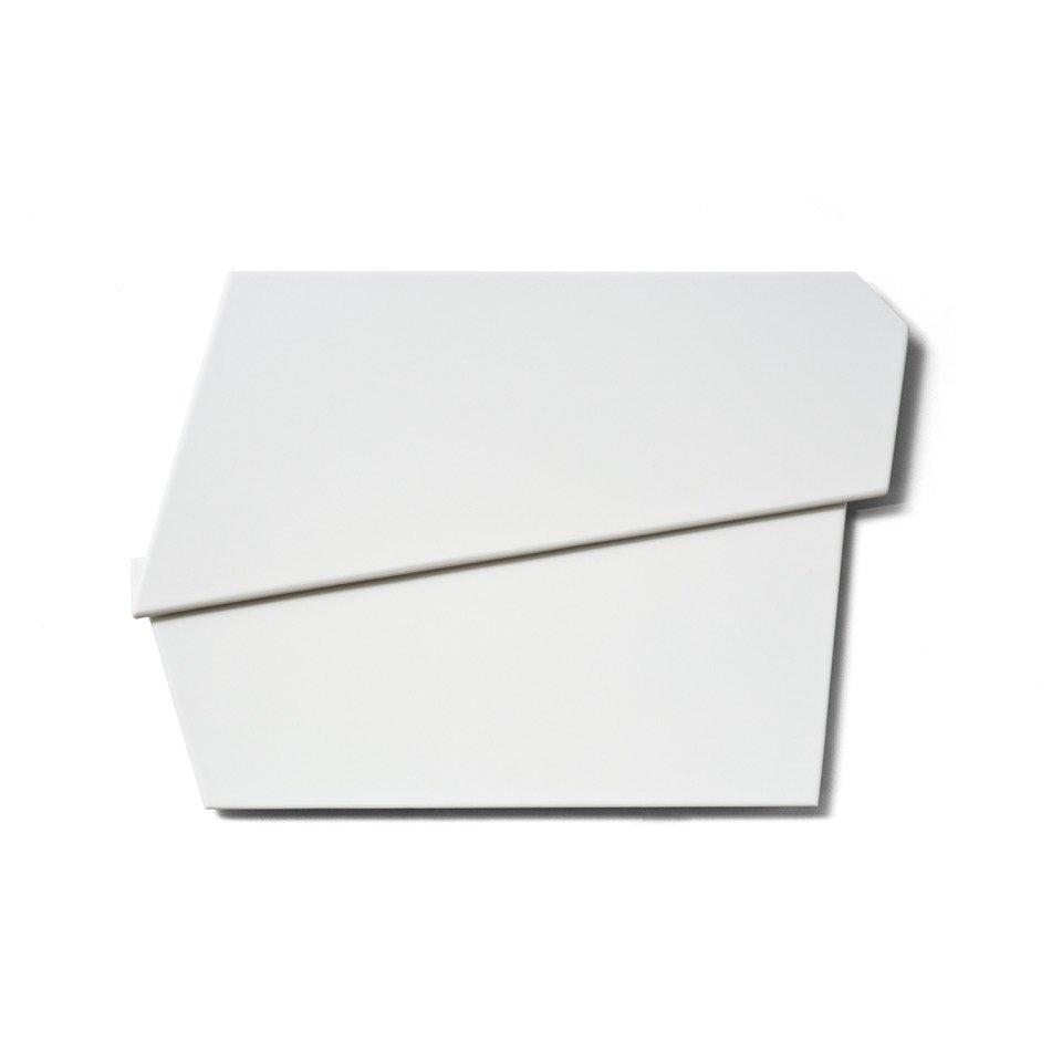White Folded Flat 02