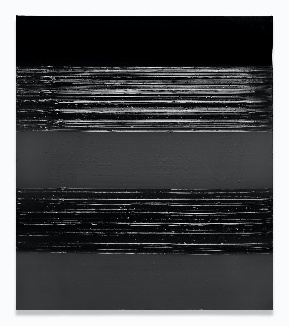 Peinture 165 x 143 cm, 31 août 2020