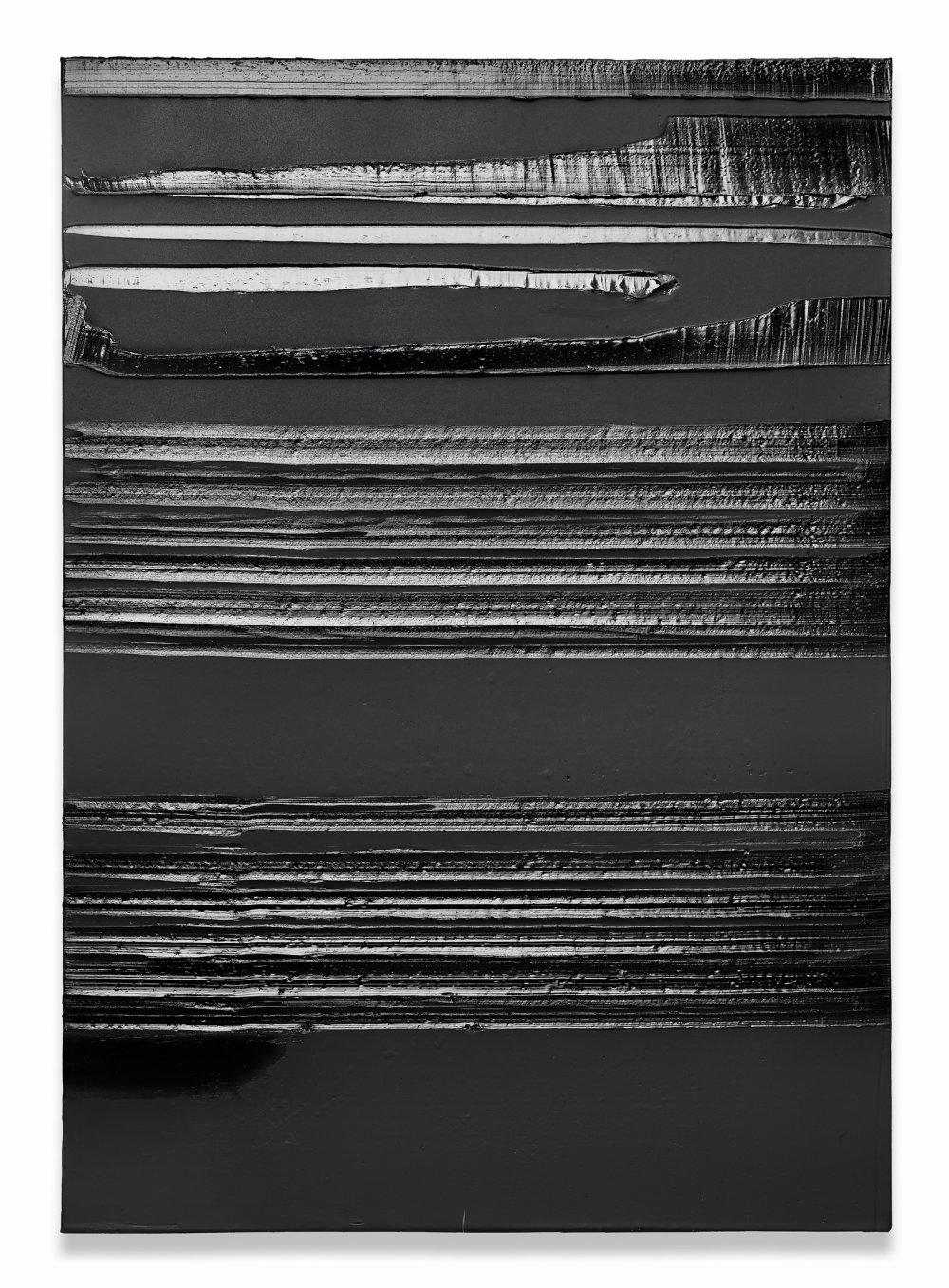 Peinture 181 x 128 cm, 26 juillet 2020