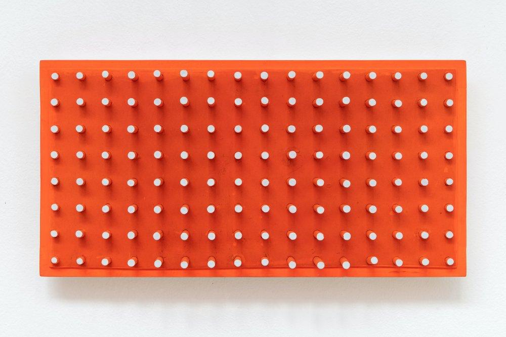 Object Plastique N. 1024