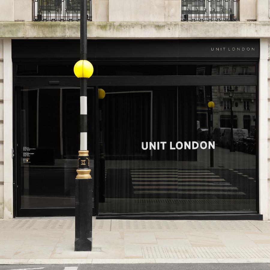 Jason Boyd Kinsella: Fragments @Unit London, London  - GalleriesNow.net