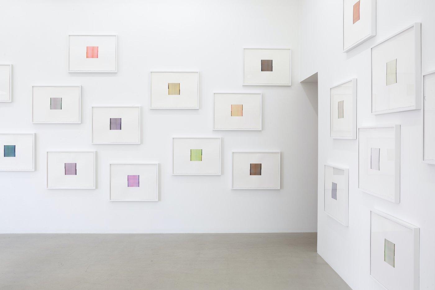 i8 Gallery Callum Innes 2