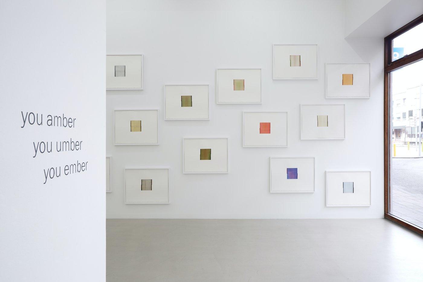 i8 Gallery Callum Innes 5