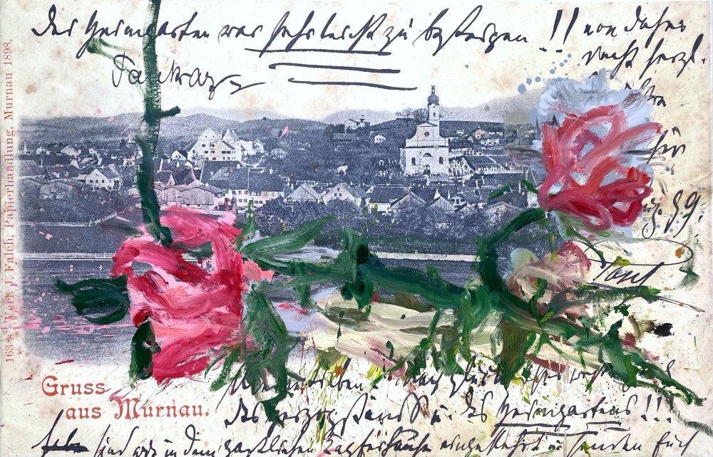 Souvenir (Murnau I)