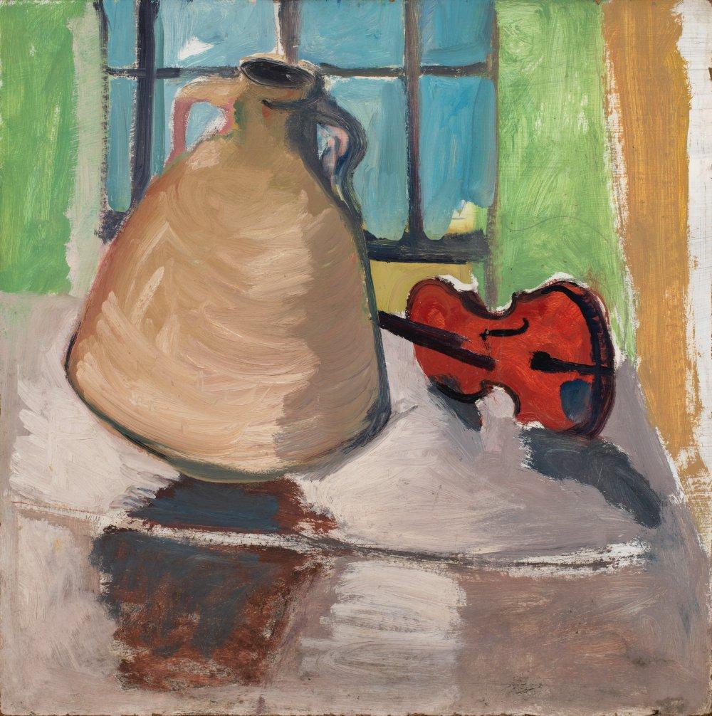 Pot and Fiddle V