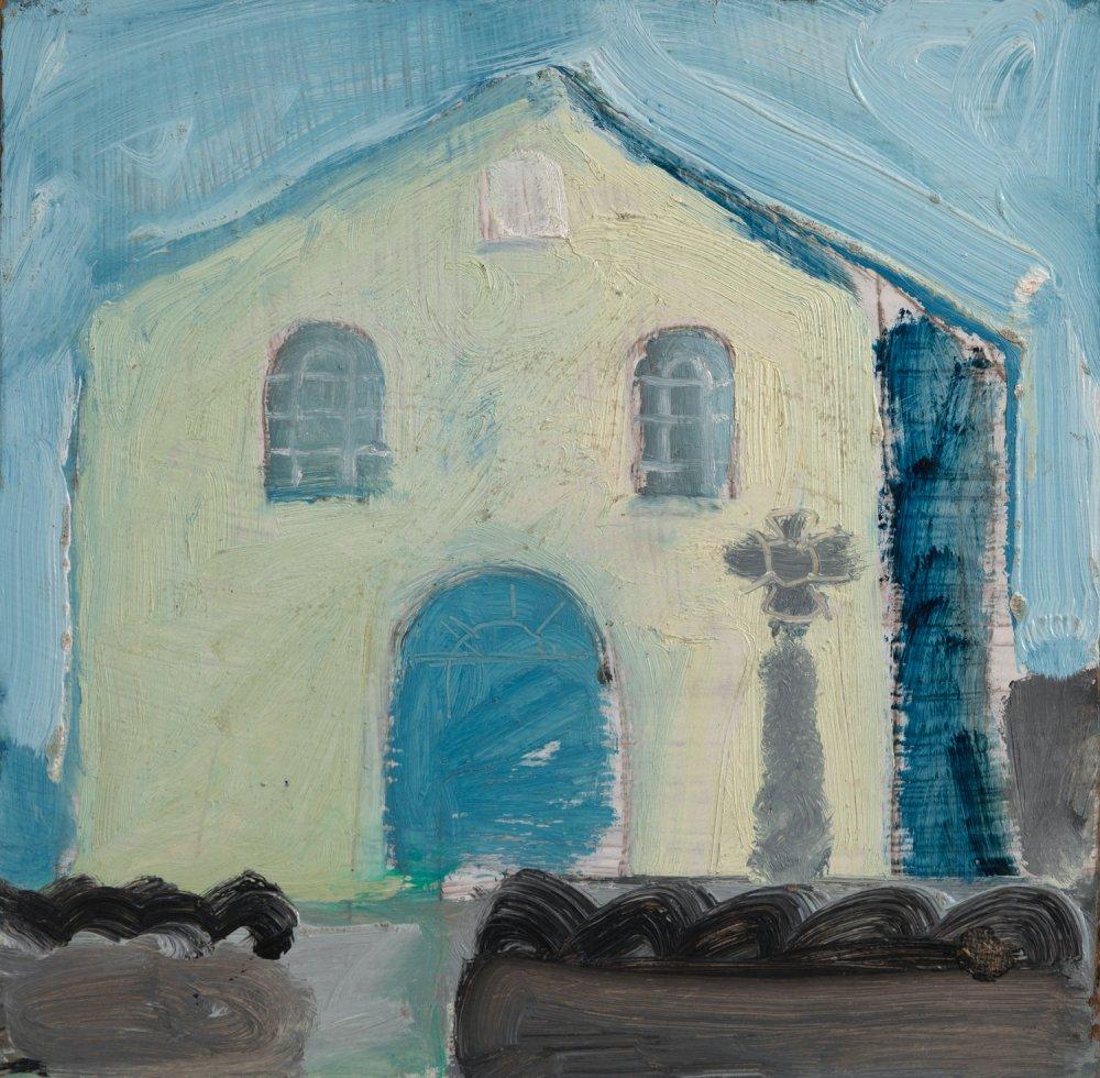 Townsend Chapel II