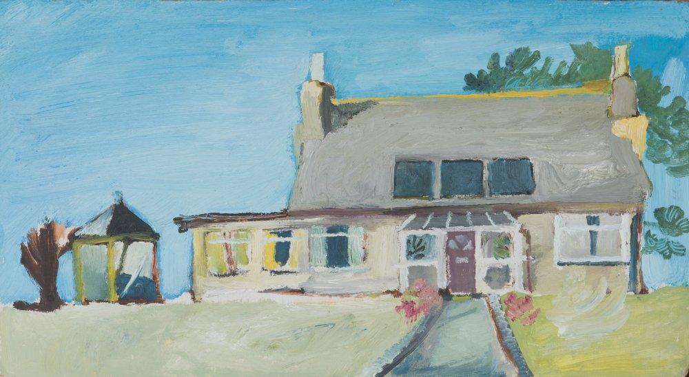 Ann Woodland's Cottage