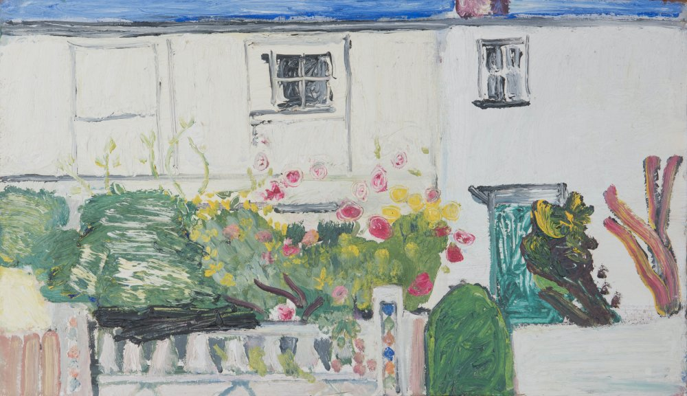 Jane Ackroyd's Cottage
