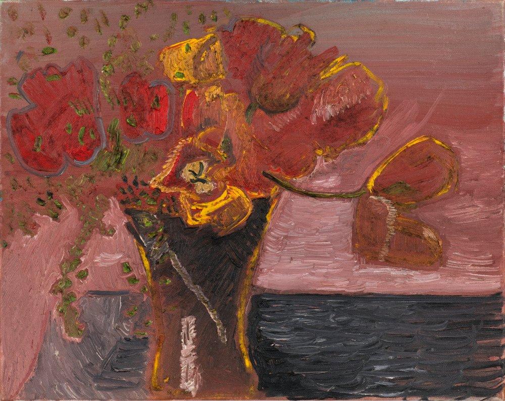 Gill's Tulips II