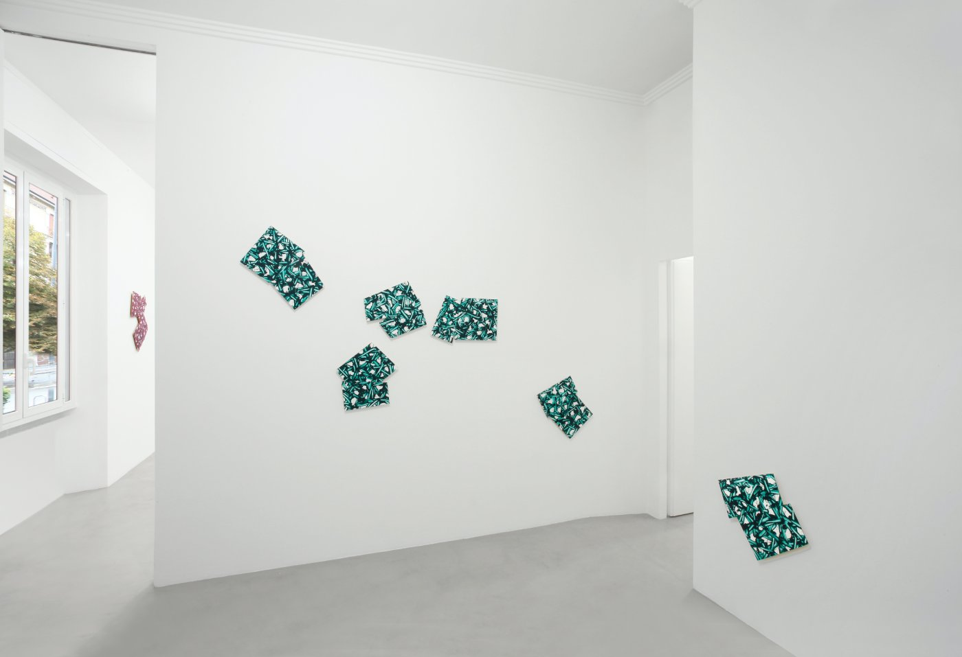 A Arte Invernizzi Gianni Asdrubali 6