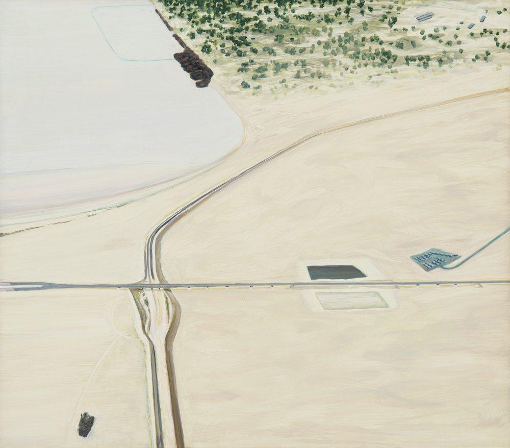 Sea and Motorway